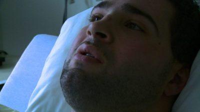 Louis Torres - Victim of Violence