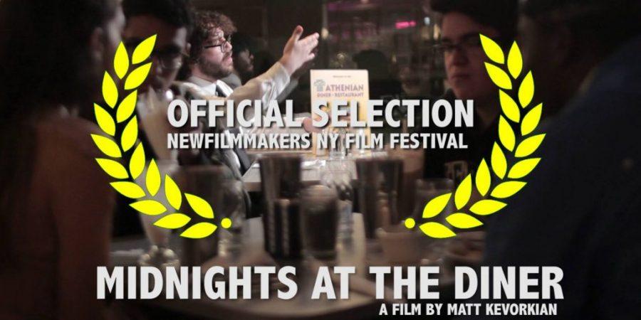 Matt Kevorkian - Official Selection
