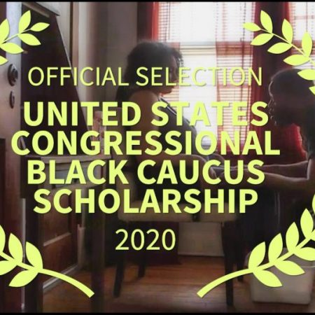 Mya Gray US Congressional Black Caucus Scholarship in the Arts